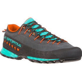 La Sportiva TX4 - Chaussures Femme - gris/turquoise